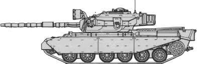 Centurion Mk 10