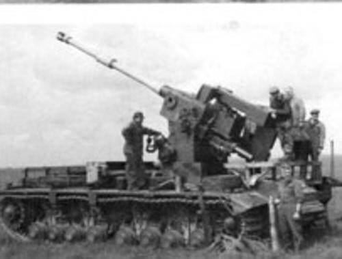 Conqueror gun platfrom