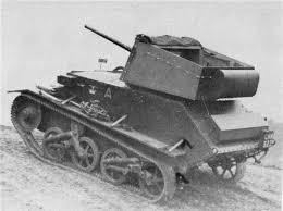 Light Mk. V  2-pdr