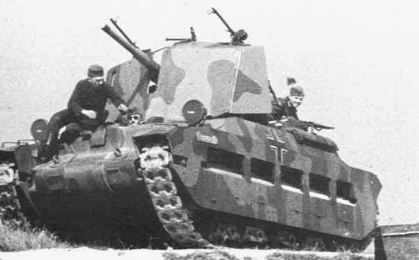 Matilda KwK 38