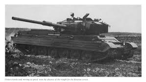 Vickers Mk 3