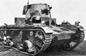 Vickers mk  E type B