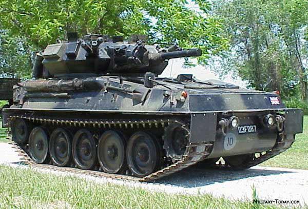 fv101 scorpion l3