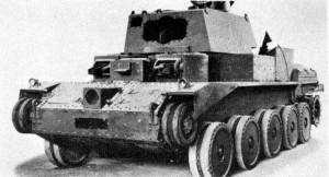 Cruiser A14